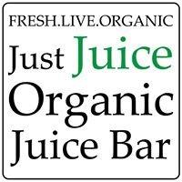 Just Juice Organic Juice Bar