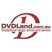 DVDLand Pty Ltd Corporate Office