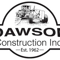 Dawson Construction Inc.