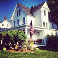 Humphreys House & Crow Bar