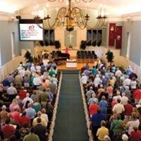 Asbury United Methodist Church  Prairie Village, KS