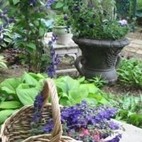Grand Oak Herb Farm