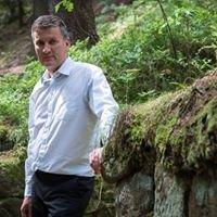 Heilpraktiker Dirk Huxol in Berlin, Dresden und Rathen