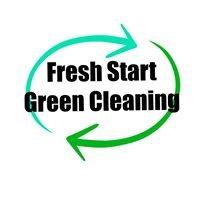 Fresh Start Green Cleaning | FSGC |