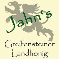 Jahn's Greifensteiner Landhonig & Honig-Manufaktur