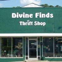 Divine Finds Thrift Shop