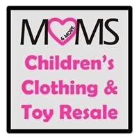 Moms & More Children's Resale - Oswego, IL