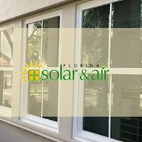 Florida Solar & Air