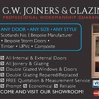 GW Joiners & Glaziers