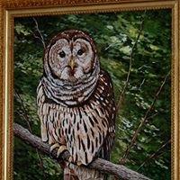 Barred Owl Retreat