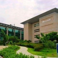Microsoft India R&D Pvt. Ltd.