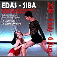 EDAS SIBA Ballet Projects