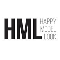 HML happy model look