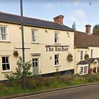 The Anchor Inn Wadesmill
