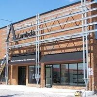 Lambda School of Music and Fine Arts
