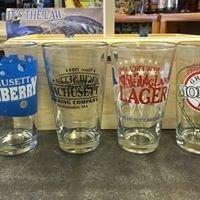 Wachusett Brewery Retail Store