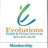 Evolutions Health & Fitness Centre
