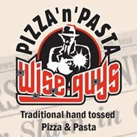 Wise Guys Pizza 'n' Pasta