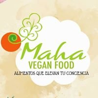 Maha Vegan Food