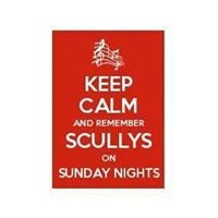 Scullys Bar
