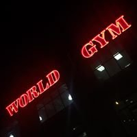 World Gym Fitness Centre