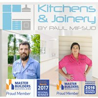 Kitchens & Joinery by Paul Mifsud