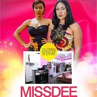 Miss Dee Collections Abuja