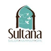 Sultana Spa Dubai UAE