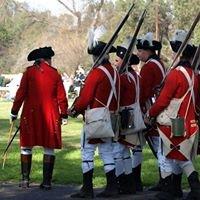 RWFA 23rd Regiment of Foot, Captain Ferguson's Company
