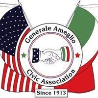Generale Ameglio Italian Civic Association