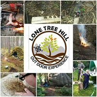 Lone Tree Hill Outdoor experience, Outdoor learning for all
