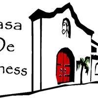 Casa De Fitness