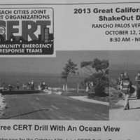 Beach Cities Joint CERT Organizations