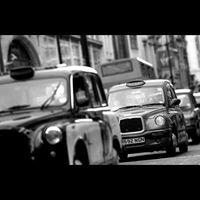 Metcalfe Taxi Insurance (UK)