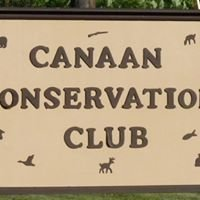 Canaan Conservation Club