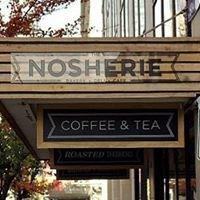 The Nosherie Cafe