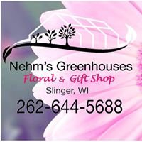 Nehm's Greenhouse and Floral