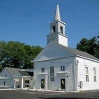 First Baptist Church of Hanson MA
