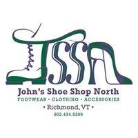 John's Shoe Shop North