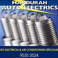 Mandurah Auto Electrics