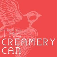 The Creamery Can