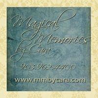 Magical Memories by Cara