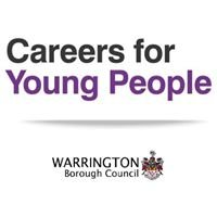 Careers for young people Warrington