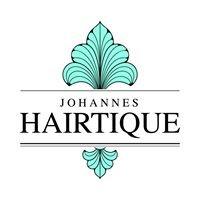 Johanne's Hairtique