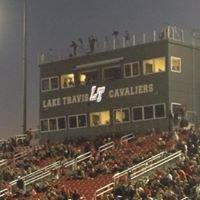 Cavalier Stadium at Lake Travis High School
