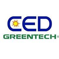 CED Greentech San Diego