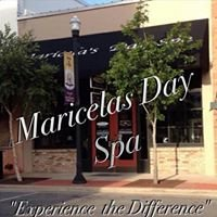 Maricela's Day Spa Full Service Hair Salon