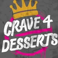 Crave 4 Desserts