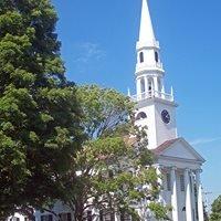 First Congregational Church of Litchfield
