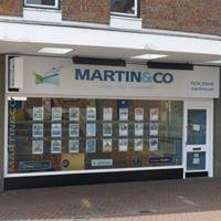 Martin & Co Bedford